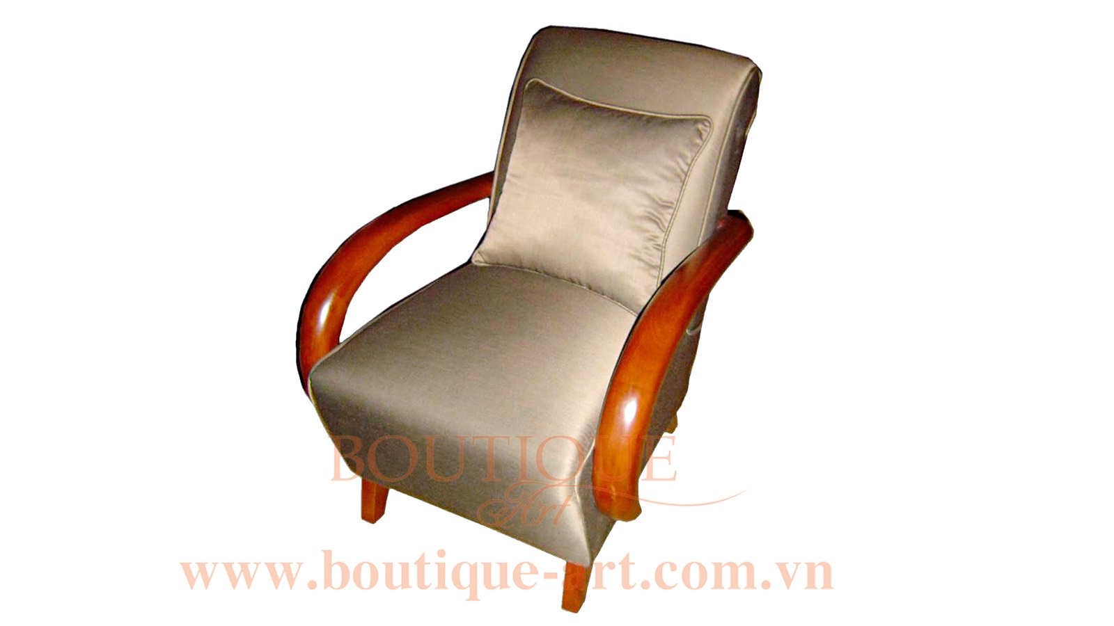 ARMCHAIR TAY CONG - B.A 0512